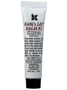 kiehl-s-lip-balm-#1