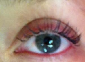 covergirl eye