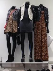 H&M Spring 2013