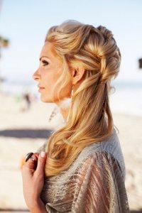 morgan hair