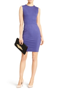 dvf purple