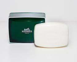 hermes soap
